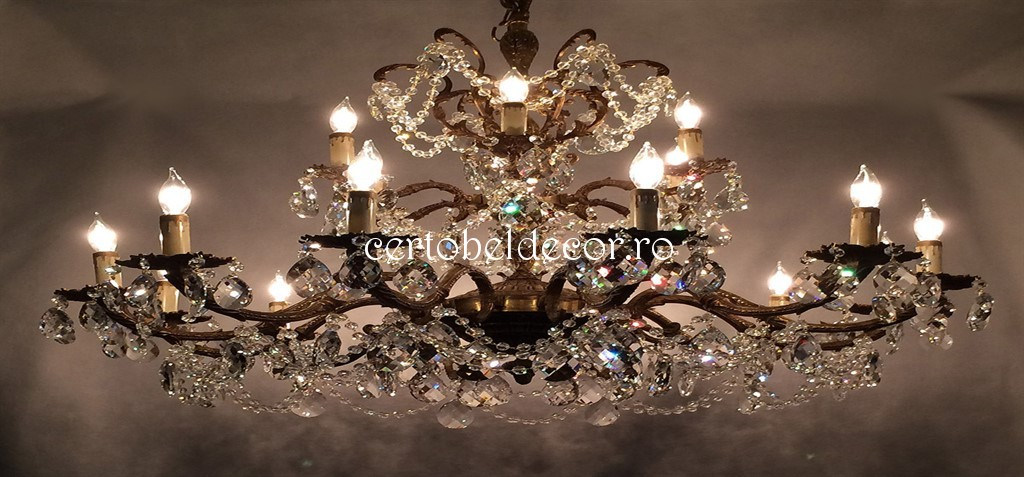 lampi/candelabre