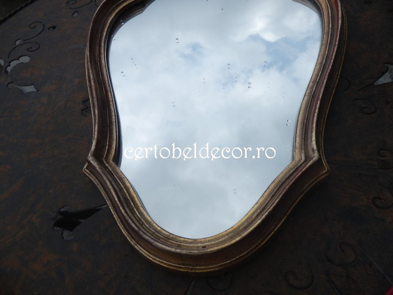 Used Wall Mirror Certobeldecor