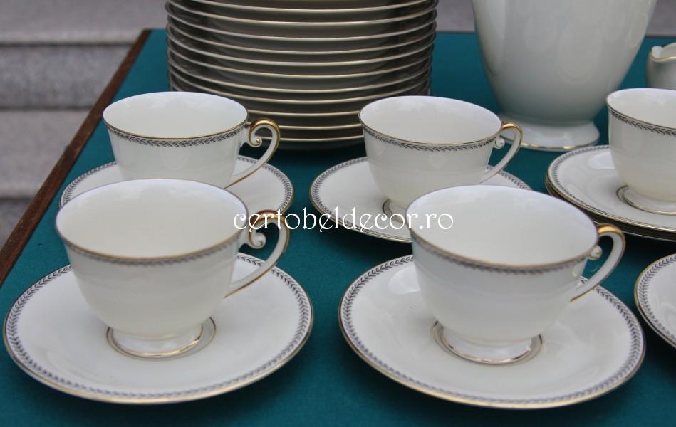 Vintage Porcelain Set Bavaria Tirschenreuth Certobeldecor